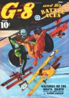 G-8 and His Battle Aces #43 - Robert J. Hogan, John P. Gunnison, Frederick Blakeslee