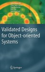 Validated Designs for Object-oriented Systems - John Fitzgerald