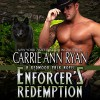 Enforcer's Redemption: Redwood Pack - Carrie Ann Ryan, Gregory Salinas