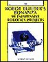 Robot Builder's Bonanza - Gordon McComb
