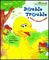 Double Trouble: A Story About Twins - Sarah Albee, David Prebenna