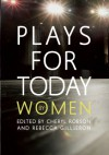 Plays for Today By Women - Cheryl Robson