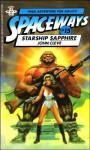 Starship Sapphire - John Cleve
