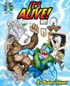 It's ALIVE! - Bobby Timony