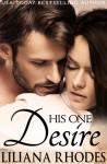 His One Desire - Liliana Rhodes