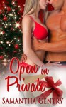 Open In Private - Samantha Gentry