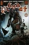 Bad Planet #1 - Thomas Jane, Steve Niles, James Daly III, Tim Bradstreet