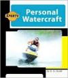 Personal Watercraft - E.S. Budd