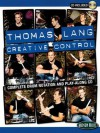 Thomas Lang Creative Control Book/CD - Thomas Lang