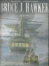 Bruce J. Hawker, Intégrale 2 - William Vance, André-Paul Duchâteau