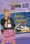 G'Day, Sydney! - M.C. King