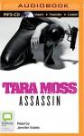 Assassin - Tara Moss, Jennifer Vuletic