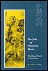 The Path of Flowering Thorn: The Life and Poetry of Yosa Buson - Makoto Ueda, Yosa Buson