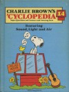 Charlie Brown's 'Cyclopedia Vol. 14 Featuring Sound, Light and Air - Funk & Wagnalls
