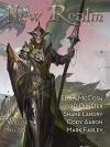 New Realm Vol. 04 No. 05 - Emily McCosh, JD Dunster, Shane Landry, Cody Aaron, Mark Farley