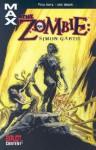 The Zombie: Simon Garth - Kyle Hotz, Eric Powell