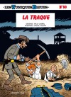 La traque - Raoul Cauvin, Willy Lambil