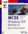 MCSE Training Guide: Windows NT Server 4 (2nd Edition) - Dennis Maione