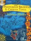 Photoshop Brushes & Creative Tools: Winter Motifs - Alan Weller
