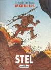 Stel (O Mundo de Edena) - Mœbius, Paula Caetano