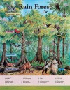 The Rain Forest - Frank Schaffer Publications, Frank Schaffer Publications