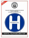 Hospital Telephone Directory 2011 - Unicol, Henry A. Rose, Lisa Alperin Rose