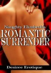Naughty Elizabeth's Romantic Surrender - Anya Howard