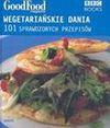Wegetariańskie dania. 101 sprawdzonych przepisów - Orlando Murrin