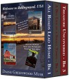 Bellingwood Boxed Set: Books 1-3 - Diane Greenwood Muir, Jamie McFarlane
