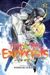 Twin Star Exorcists, Vol. 3: Onmyoji - Yoshiaki Sukeno
