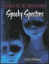 Spooky Spectres - Gary L. Blackwood