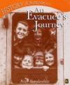 An Evacuee's Journey (History Journeys) - Peter Hepplewhite