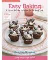 Easy Baking (Mb Test Kitchen Favourites) - Murdoch Books Test Kitchen