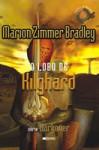 O Lobo de Kilghard (Darkover, #6) - Marion Zimmer Bradley, José A. Lourenço