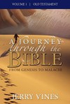 A Journey Through the Bible: From Genesis to Malachi - Jerry Vines