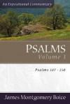 Psalms: Psalms 107-150 - James Montgomery Boice