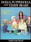 Dolls, Puppedolls and Teddy Bears - Estelle Ansley Worrell
