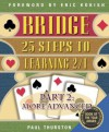 25 Steps to Learning 2/1 Part 2: More Advanced - Paul Thurston, Eric Kokish