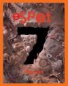 Spot 7 Spooky - KIDSLABEL