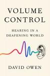 Volume Control - David Owen
