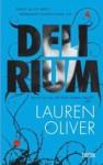 Delirium - Lauren Oliver, Helena Ridelberg