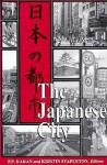 Japanese City - Pradyumna Prasad Karan, P.P. Karan