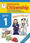 Developing Citizenship: Activities For Personal, Social And Health Education - Christine Moorcroft