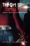 The Girl Who Threw Stars - Peter Alexander