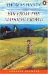 Far From The Madding Crowd (Penguin Readers: Level 4) - Jennifer Bassett, Thomas Hardy