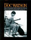 The Songs Of Doc Watson - Doc Watson, Richard Rinzler, Ralph Rinzler
