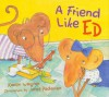 Friend Like Ed (Rlb) - Karen Wagner