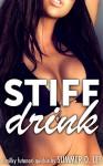 Stiff Drink: A Milky Futanari Quickie - Summer O. Lee
