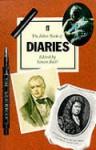 Faber Book of Diaries - Simon Brett