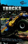 Trucks: The Ins and Outs of Monster Trucks, Semis, Pickups, and Other Trucks - Jeff Young